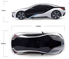 concept bmw i8 rastar automodelis valdomas bmw i8 1 24 48400 varle lt