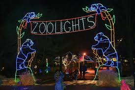 when do the zoo lights end holiday light tour in a limo mirage limousines phx az