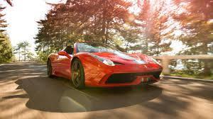 ferrari 458 speciale first drive ferrari 458 speciale 2dr auto top gear