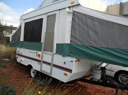 Jayco Finch Floor Plan by Camping Trailers For Sale Victoria Excellent Yellow Camping