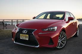 lexus is200t ratings and review 2017 lexus is 200t ny daily
