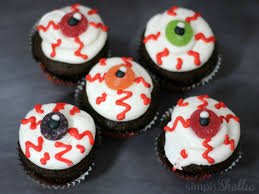 halloween cake recipes with pictures evileyecupcakes jpg