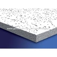 Suspended Ceiling Tile by China Acoustical Suspended Ceiling Tile Mineral Fiber Board On