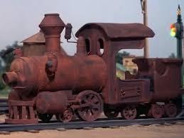 rusty train chugs rusty by hubfanlover678 on deviantart