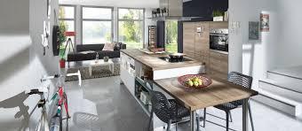cuisine contemporaine en bois cuisine contemporaine bois