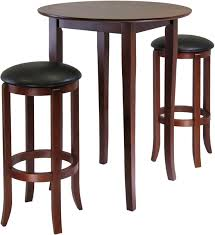 Wood Swivel Bar Stool 30 Inch Wooden Swivel Bar Stools Cherry Set Of 2 In Wood Bar