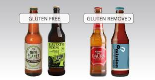 is bud light gluten free gluten free beer wars health vs profit