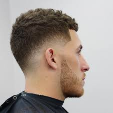 short haircuts when hair grows low on neck fade vs high fade haircuts