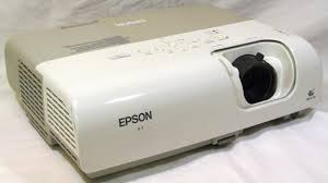 epson emp s5 lcd projector 2000 lumens 800600 638 hours powerlite