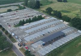 msu taps parking lots for renewable energy and big savings