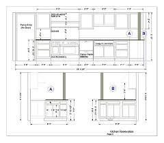 kitchen cabinets planning woodworking machinery knowing its