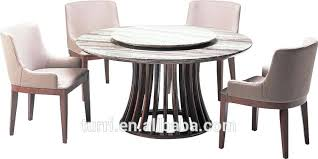 table rotating center designs rotating dining table home home decor lazy rotating dining tables
