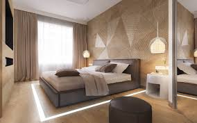 Bedroom Accent Wall by Bedroom Bedroom Accent Wall Straight Narrow Slats Contemporary