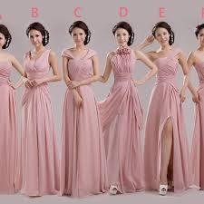 cheap pink bridesmaid dresses bridesmaid dresses classic bridesmaid dresses a line
