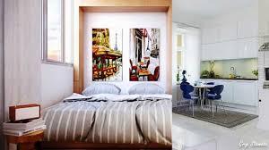 very small apartments interior design youtube