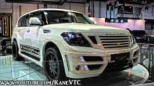 nissan pathfinder price in uae nissan patrol y62 invader n40 in dubai international motor show