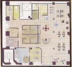 salon floor plans barber shop floor plan design layout 820