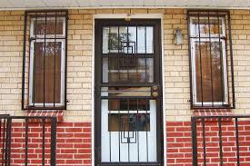 security doors and residential doors ironhammer ornamental