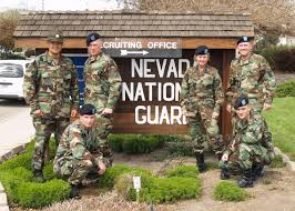 nevada soldiers mark end of era with retro bdu days u003e national