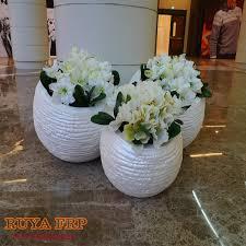Indoor Planter Pots online shop fiberglass planter decoration green plant pot indoor