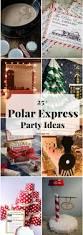 25 polar express party ideas polar express party holidays and