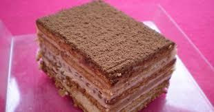 cuisine rapide lu une recette de grand mère avec les thé brun de lu un gâteau sans