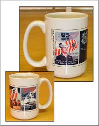coast guard coffee mugs