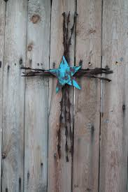 Crosses Home Decor Barbed Wire Home Decor Ecormin Com