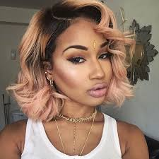 instagram pix of women shaved hair and waves 51 trendy bob haircuts to inspire your next cut page 4 of 5