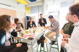 design thinking workshop design thinking workshop der students bpm am 26 1 27 1 17 bpm