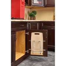 width of kitchen base cabinets rev a shelf 4sh 15 1