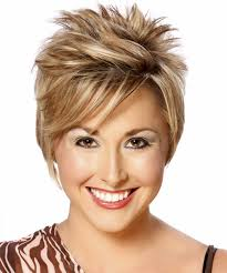 spiked looks for medium hair amazing short spiky haircut for stylish women to look awesome