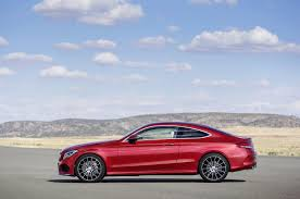 Mercedes C Class Coupe Convertible All New 2017 Mercedes Benz C Class Coupe Revealed With Classier