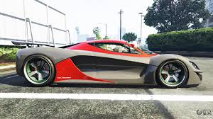 koenigsegg gta 5 location grotti turismo r la ferrari for gta 5