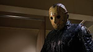 eleven iconic masks worn by onscreen psychopaths share the horror