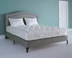 spring bed vispring devonshire divan bed snuginteriors