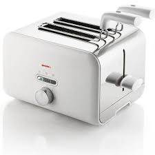 designer toaster guzzini g style white designer toaster gifts with style ltd
