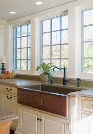 Old Farmhouse Kitchen Ideas by Beautiful Farmhouse Sink Design Ideas Photos Home Design Ideas