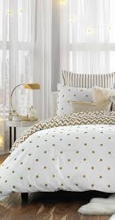 Gray White Duvet Cover Best 25 Polka Dot Bedding Ideas On Pinterest Polka Dot Bedroom