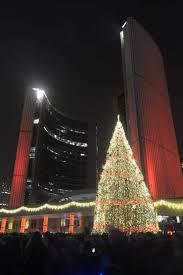 christmas tree lighting bridge street huntsville al events in toronto in november to do canada