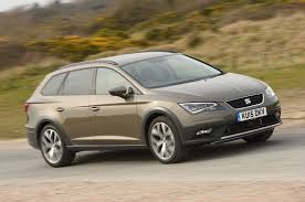 seat seat leon x perience review 2017 autocar