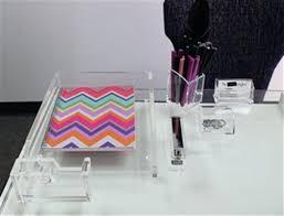 Acrylic Desk Organizers Acrylic Desk Accessories Acrylic Desk Accessories For Kate