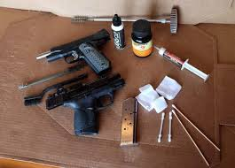 best gun cleaning table best gun cleaning kit latest detailed reviews thereviewgurus com