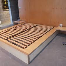 wood cellar bedroom furniture