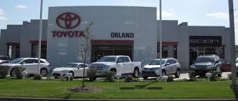 toyota orland orland toyota toyota service center dealership ratings