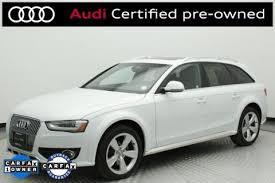 audi cpo warranty transfer certified pre owned 2015 audi allroad 2 0t premium plus 4d wagon