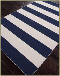 Blue Striped Area Rugs Navy Blue And White Area Rugs Excellent Enjoyable Ideas Navy And