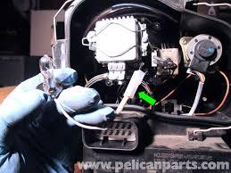 Porsche Cayenne Parts - porsche cayenne light bulb replacement 2003 2008 pelican parts