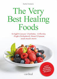 the very best healing foods the health collection rachel