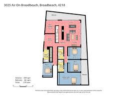air on broadbeach broadbeach sold corbett u0026 co